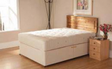 CFC0013 New Contract Mattress. Pocket Sprung. All Sizes Available.