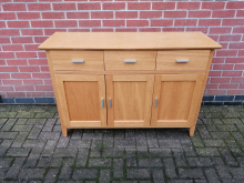 CFC0073 3 Door Sideboard