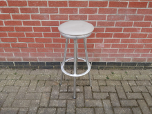 CFC0205 Aluminium High Bar Stool